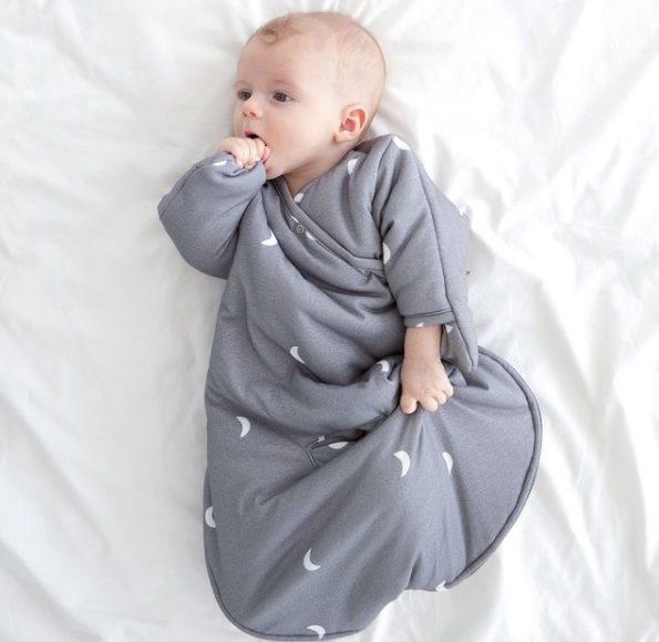 best summer sleepbags for newborns