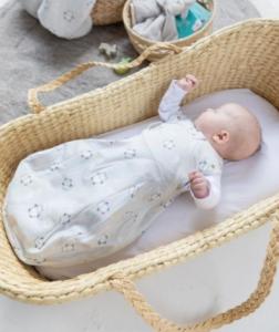 grobag newborn sleepbag