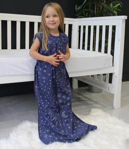 plum sleepsuit