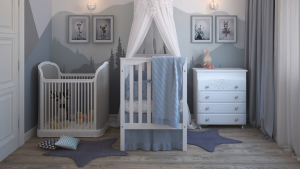 perfect sleep environment for babies